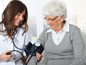 Heritage Harbour Health And Rehabilitation Center Maryland Nursing Home Attorney